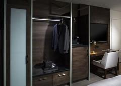 Marriott Hotels Resorts Suites - Miami, FL