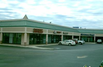 Shang-Hai Chinese Restaurant - Universal City, TX