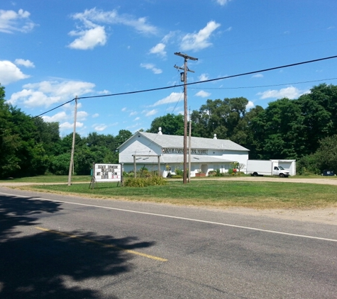 Brook Farm General Market - Kalamazoo, MI