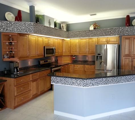 Elegant Touch Stone Works Inc - New Port Richey, FL