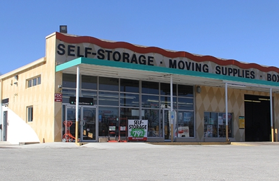 U-Haul Moving & Storage at Mesa Rd - Houston, TX