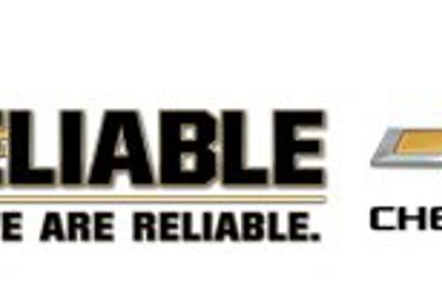 Reliable Chevrolet Parts 9901 Coors Blvd Nw Albuquerque Nm