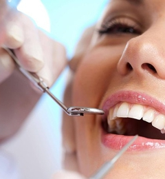 Spectrum Family Dentistry - Raleigh, NC