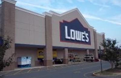 Lowe's Home Improvement - Fredericksburg, VA