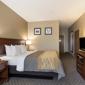 Comfort Inn Auburn - Seattle - Auburn, WA