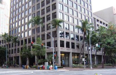 Colliers International HI - Honolulu, HI