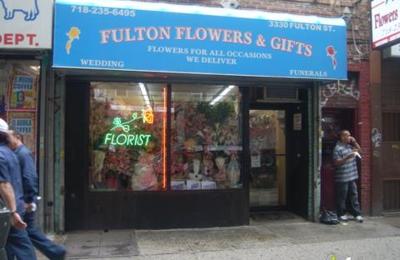 Fulton Florist - Brooklyn, NY