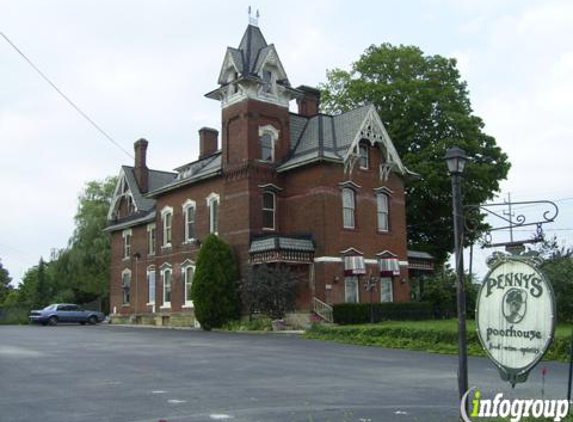 Corkscrew Saloon - Medina, OH
