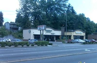 Ezell's Famous Chicken - Seattle, WA