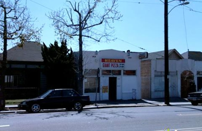 Roma Pizza & Grill - San Diego, CA