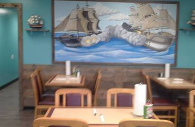 Pirate Pete's Seafood - Wichita, KS