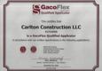 Carlton Construction, L.L.C. - Greenfield, IN