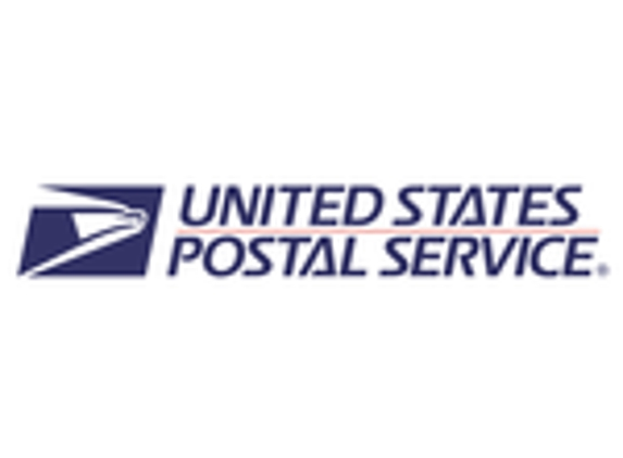 US Post Office - Houston, AK