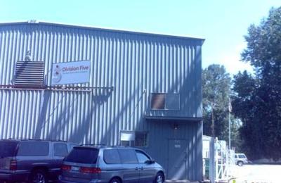 Division Five - Tukwila, WA
