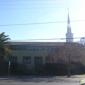 Willow Glen United Methodist - San Jose, CA
