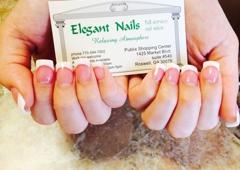 Elegant Nails - Roswell, GA