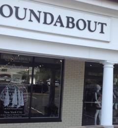 Roundabout Designer Consignments - Westport, CT