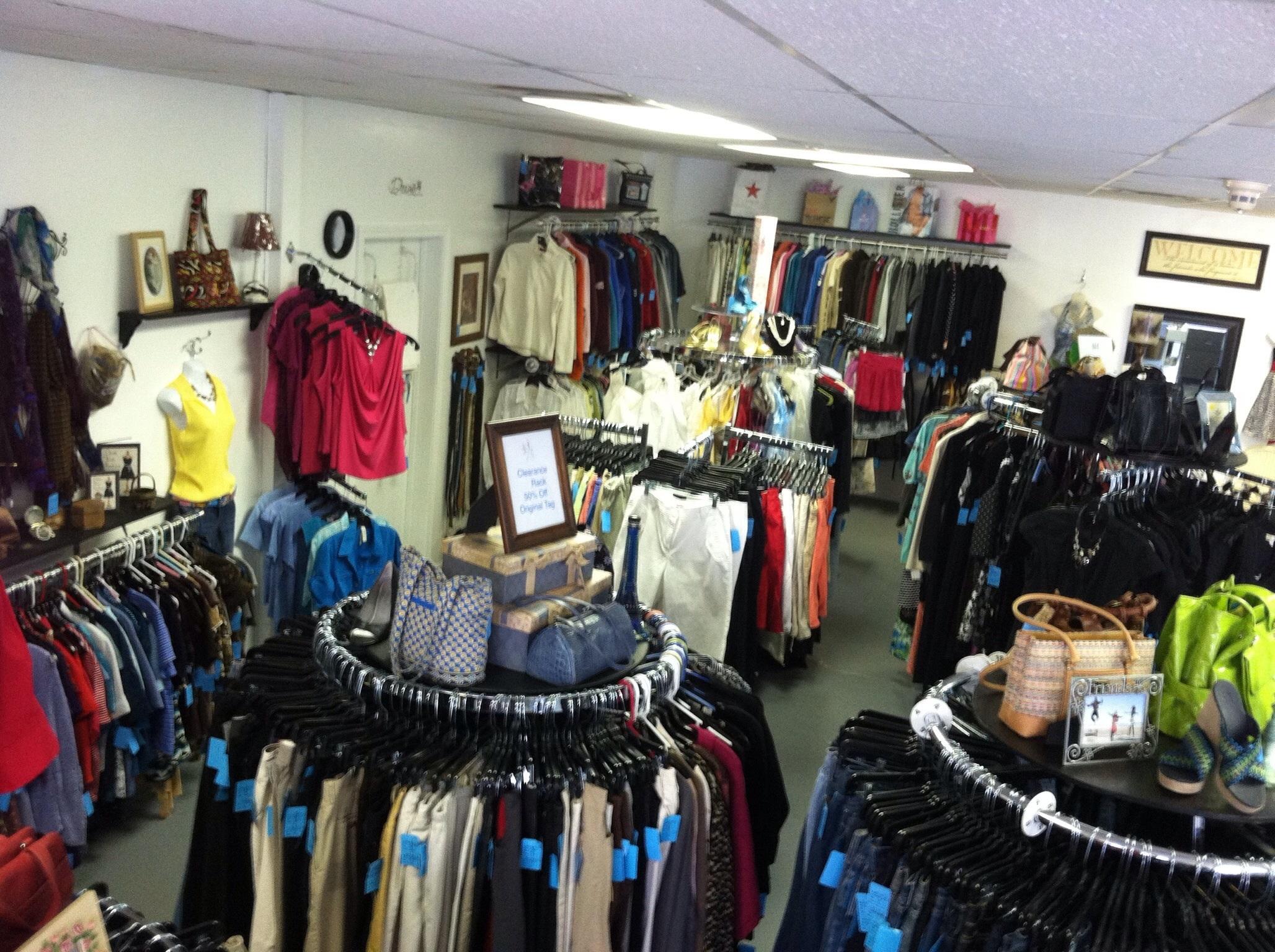 Charlotte Lorraine's Consignment Boutique