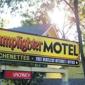 Lamplighter Motel - Helena, MT