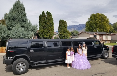 Affordable Cab - American Limo and Motorcoach. QUINCEANERA
