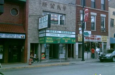 Mayflower Chinese Restaurant - Chicago, IL