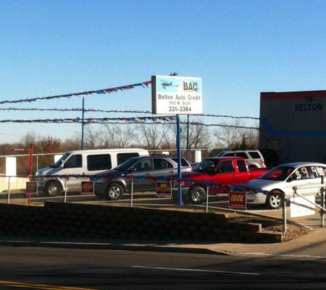 Belton Auto Credit - Belton, MO