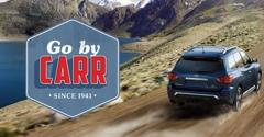 Carr Nissan - Beaverton, OR