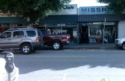 Mission Menswear - Los Angeles, CA