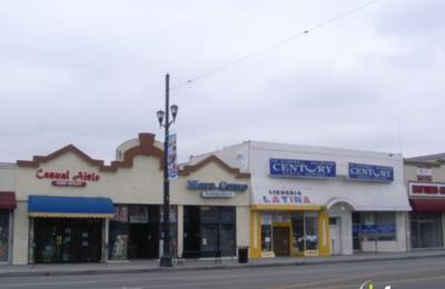 Moracomp - Huntington Park, CA