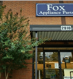 Fox Appliance Parts - Atlanta, GA