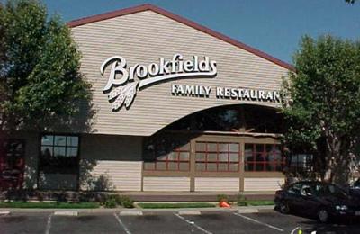 Brookfields Restaurant - Rancho Cordova, CA