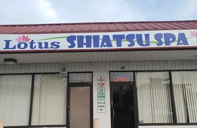 Lotus Shiatsu - Elkridge, MD