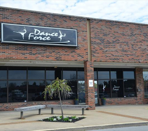 Dance Force, L.L.C. - Clarksville, TN