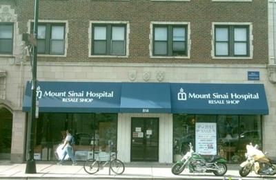 Mt Sinai Hospital Resale - Chicago, IL