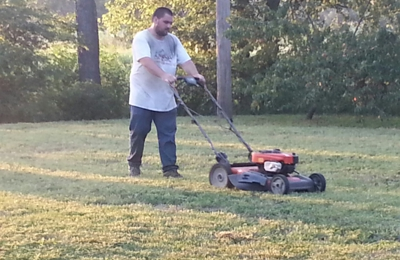 Bill's Lawn and Metal - Calera, OK. We do it right!