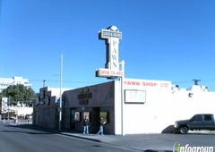 Gold & Silver Pawn Shop - Las Vegas, NV