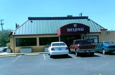 Beijing Express - San Antonio, TX