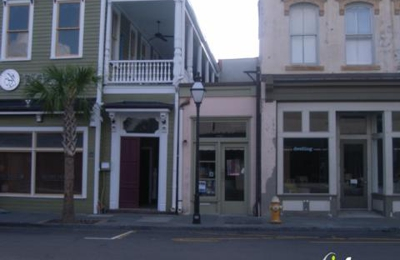 Parlor - Charleston, SC