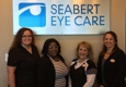 Seabert Eye Care - Crowley, TX