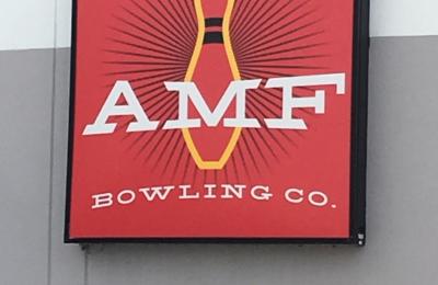 AMF Mardi Gras Lanes - Sacramento, CA