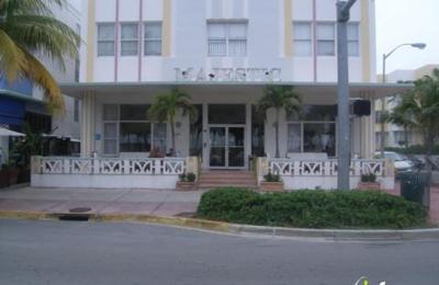 Majestic Hotel - Miami Beach, FL