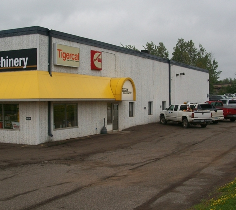 Titan Machinery - Duluth, MN