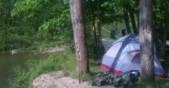 Sugar Creek Glen Campground - Dansville, NY