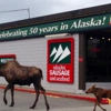 Alaska Sausage & Seafood