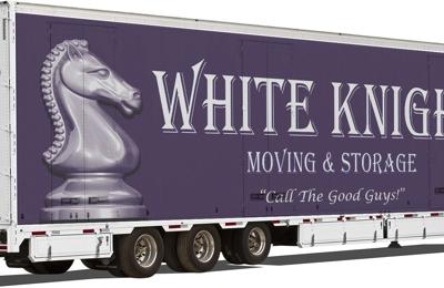White Knight Moving U0026 Storage   Vero Beach, ...
