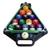 DELTA-3 ULTIMATE GAMEROOM DECOR