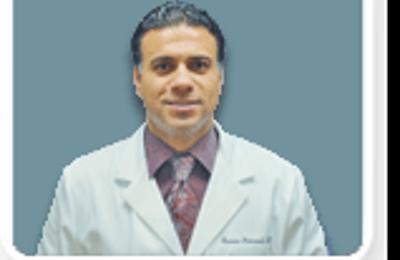 Marwan F Hammoud, MD - Green Brook, NJ