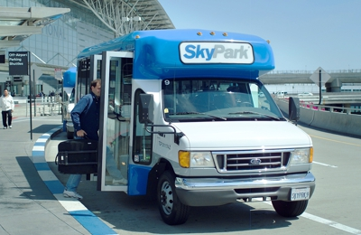 SkyPark - San Bruno, CA