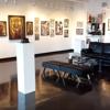 HOWL Gallery/Tattoo