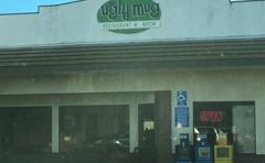 The Ugly Mug Cafe